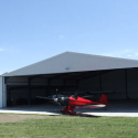 The Advantages of using Steel Structures as Aircraft Hangars