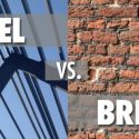 Which Are More Versatile, Steel or Brick Structures?