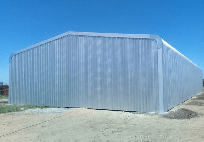 Why Steel Aircraft Hangars are so Popular